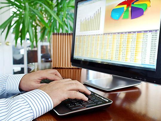 Сбор аналитической информации