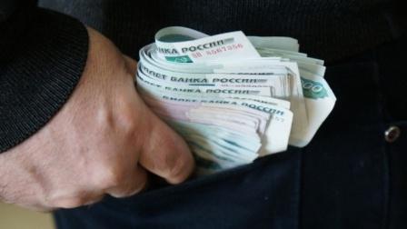 Мошенничество при получении выплат