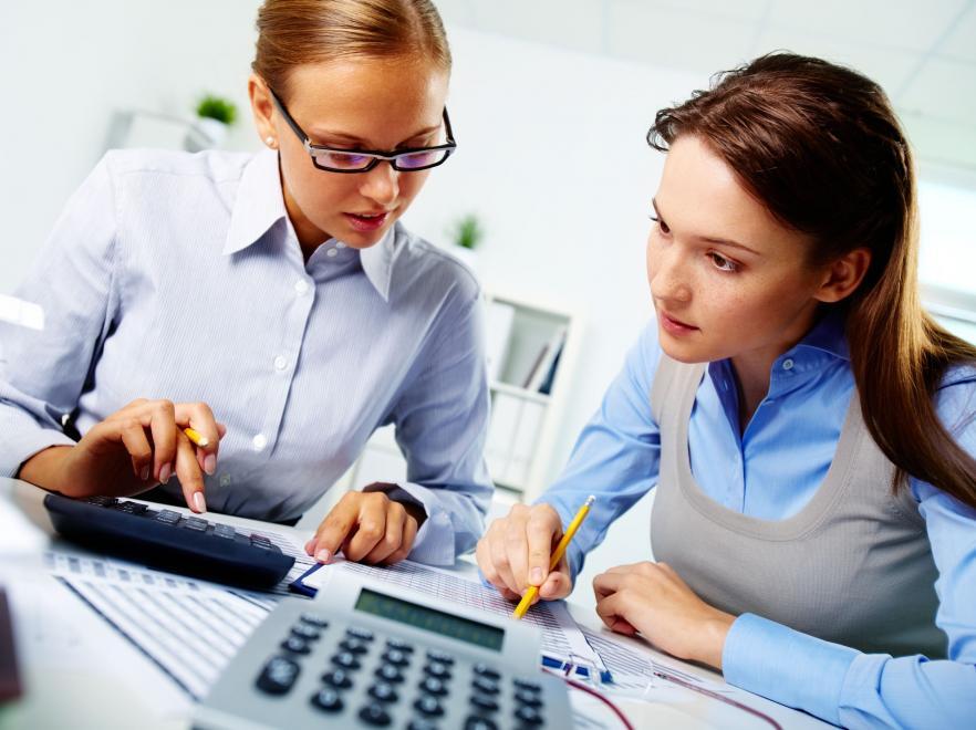 Контроль обоснованности расходов персоналом подотчетных средств